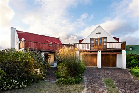 sandpiper cottages oystercatcher trail accommodation