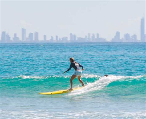 Surfing Gold Coast by Gallery Gold Coast Surfing Centre