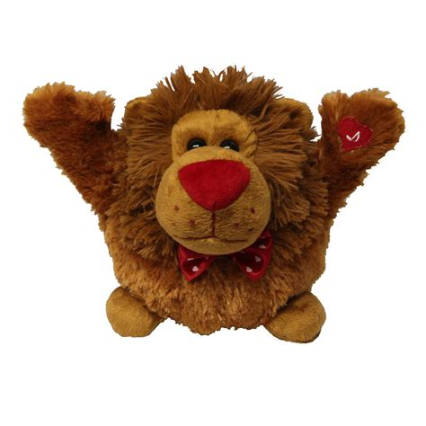 stuffed animals valentines day valentines day stuffed animals plush get gifts at sears