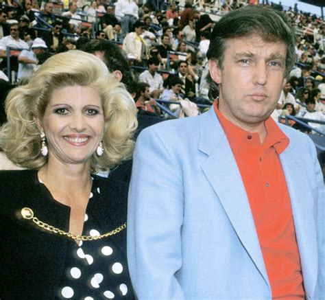 donald trump a biography of the mogul turned presidential candidate donald trump news ivana makes this claim and slams marla