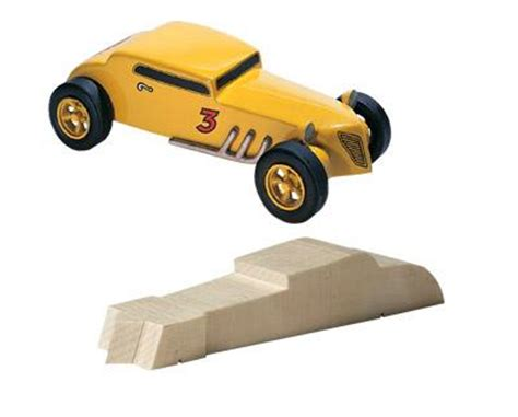 pinewood derby deuce coupe pinewood derby car p365 by