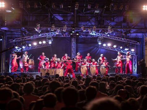 emirates airline dubai jazz festival    dubai