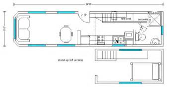 tiny homes on wheels floor plans rich the cabin s tiny house on wheels