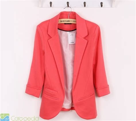Blazer Formal Terbaru 1 model baju kerja formal blazer wanita 2013 id