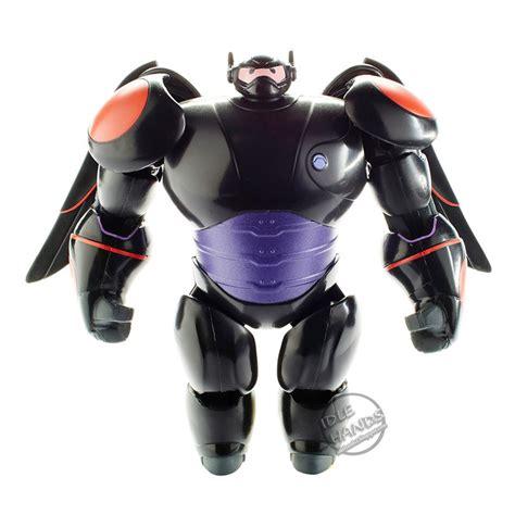 Big 6 Figure rumor new big 6 toys might hint toward