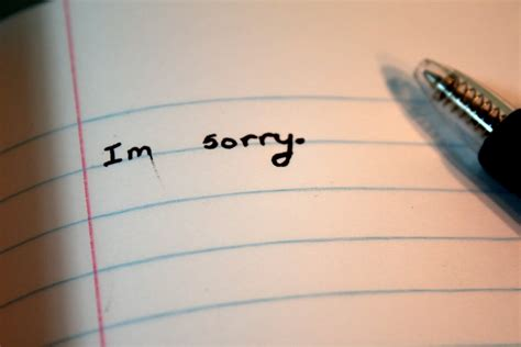 Im I sorry comments pictures graphics for myspace