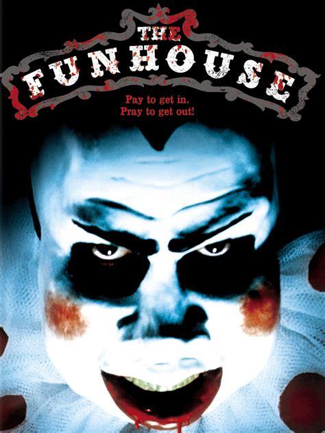 The Funhouse Movie Trailer And Videos Tvguide Com