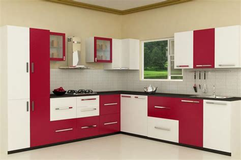 Modular Kitchen Design & Ideas   40  Latest Images for Kitchen Ideas