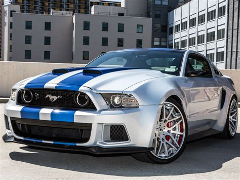 mustang gt quot need for speed quot wg