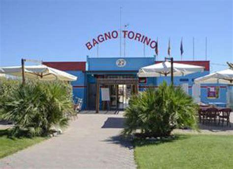 Bagno Riviera Cesenatico by Ufficio Turismo Comune Di Cesenatico Bagno Torino