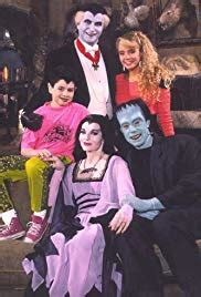 Where Is The Munsters Car Today by The Munsters Today Tv Series 1987 1991 Imdb