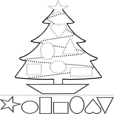 dibujos de navidad para pintar y recortar elegante dibujos navidad para colorear recortar