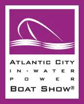 atlantic city boat show directions atlantic city in water power boat show