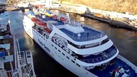 funchal to porto santo the porto santo line ferry in funchal madeira from the