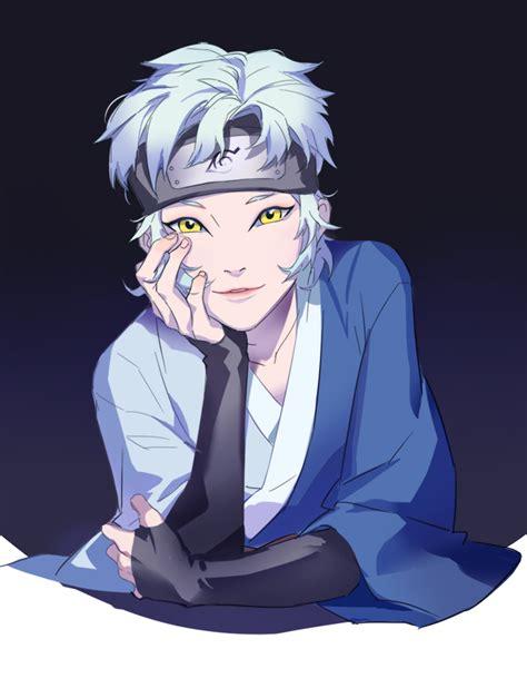 boruto mitsuki mitsuki naruto boruto zerochan anime image board