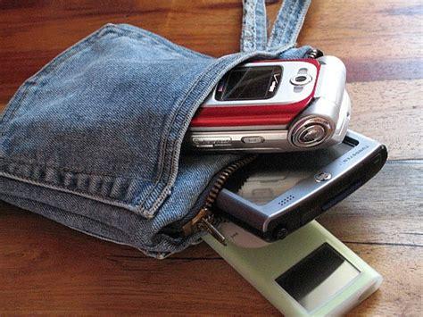 tutorial tas pinggang omαh ilmoe 10 ide kreatif memanfaatkan jeans bekas