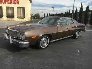 1974 Ford Gran Torino Classifieds For Classic Ford Gran Torino 7 Available