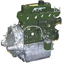 Used Mini Cooper Engines For Sale Engines From Mini Mania