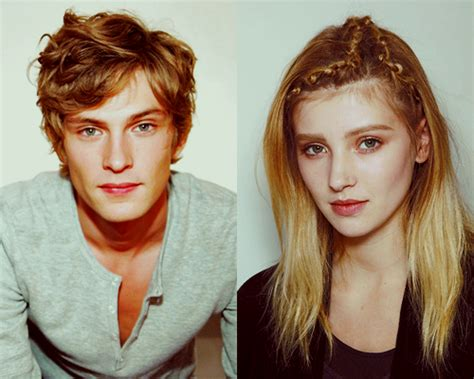 sister style brother hair look a likes roleplay