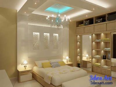 new false ceiling designs ideas for bedroom 2019 with led