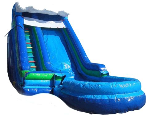 water slide bounce house inflatable water slide rental in ta waterslide rental