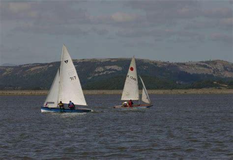 catamaran sailing clubs uk sailing dinghy park arnside sailing club