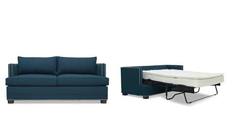 keaton sofa mitchell gold sleeper sofa bloomingdale s