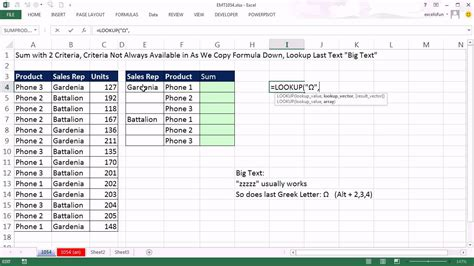 excel magic trick 1054 change absolute cell reference