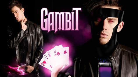 film marvel gambit gambit solo film will be an origin story amc movie news