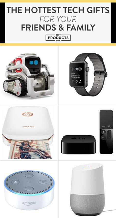 tech gifts 31 best tech gifts for 2017 top tech gift ideas for