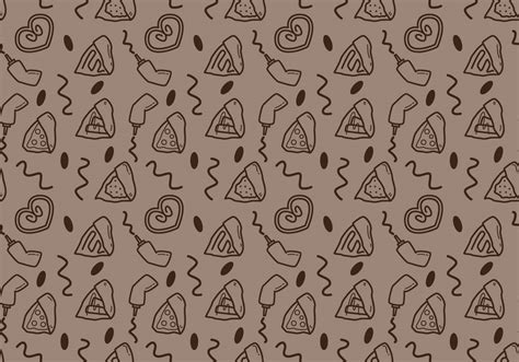 Free Crepes Pattern 3 Download Free Vector Art Stock Graphics Images Ornament Stencil Template