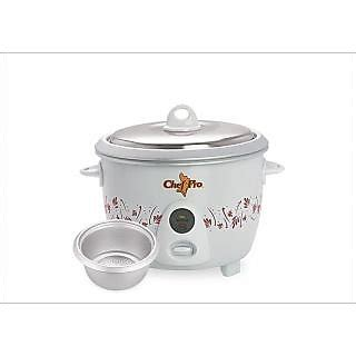 Rice Cooker Yongma 1 Liter shop chef pro electric rice cooker 1 5 liter cpr908 with cooking pot shopclues