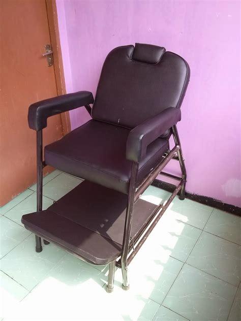 Kursi Kayu Pangkas Rambut mybarbershop kursi pangkas rambut