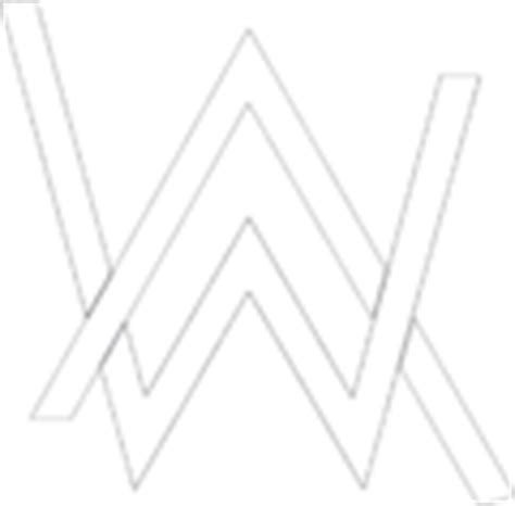 alan walker logo vector datei alan walker logo png wikipedia