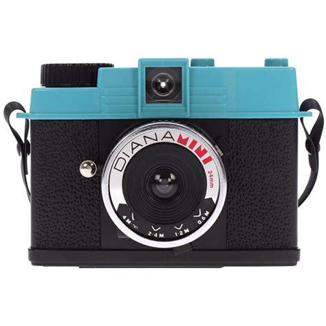 lomo mini diana lomography diana mini 35mm