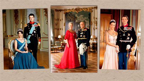 det danske kongehus arbejderen