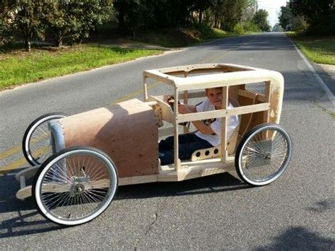 wooden soap box racer plans plans free download unhealthy02ihp soapbox racer is finally on the ground olabil