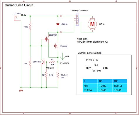function of current limiting resistor current limit resistor circuit 28 images current limiter offers circuit protection with low