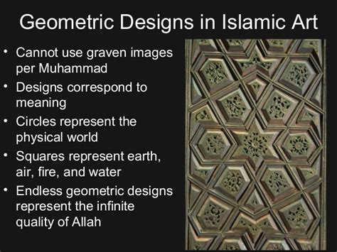 pattern meaning in architecture islamic art and stained glass