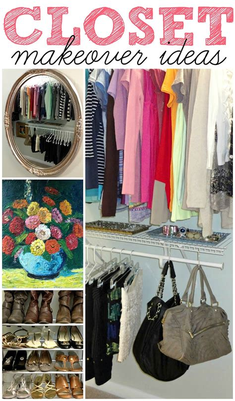 Diy Closet Makeover by Livelovediy The 50 Closet Makeover