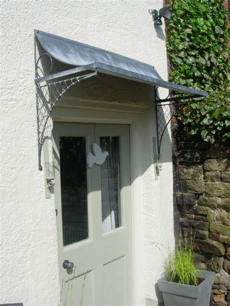 cottage door canopy 25 best ideas about porch canopy on porch