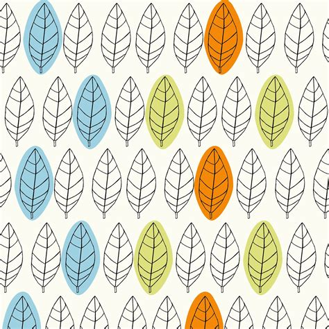 pattern design nature retro nature repeat pattern jake pearce art and design blog