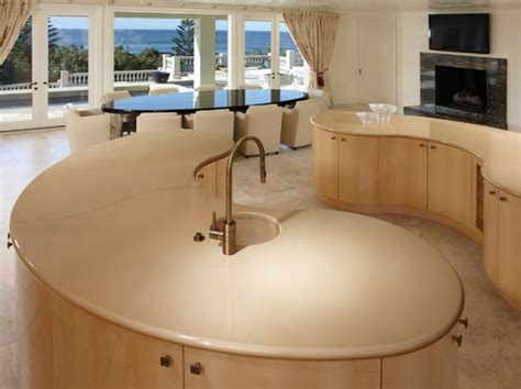 modern master countertop coat kitchen
