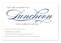 wording for employee holiday luncheon invitation wording sles by invitationconsultants luncheon invitations