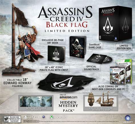 assassins creed iv black flag playstation 4 ign ps4 assassin s creed iv black flag game videos more
