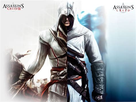 assassin s video game gallery wallpaper avatars more