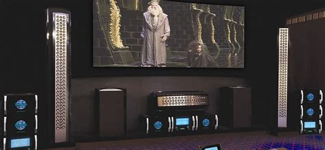 mcintosh reference system audio home theater system 2000
