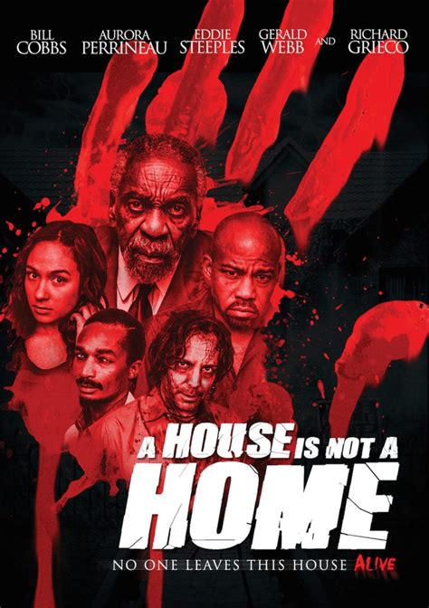 this house is not a home a house is not a home 2016 black horror movies
