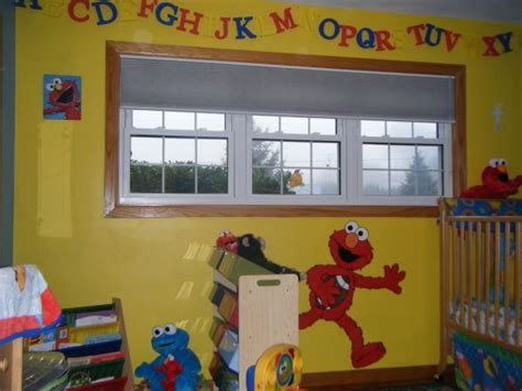 elmo bedroom low budget but cute sesame street bedroom all things