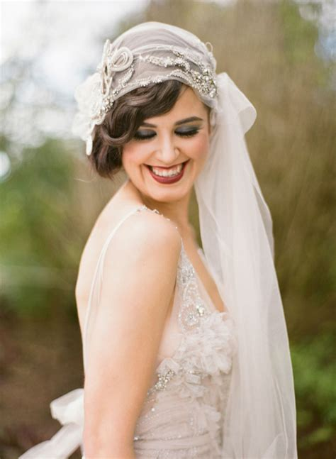 unveiled 20 non traditional veils for modern bride